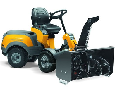 Ride On Snow Blowers Mowdirect