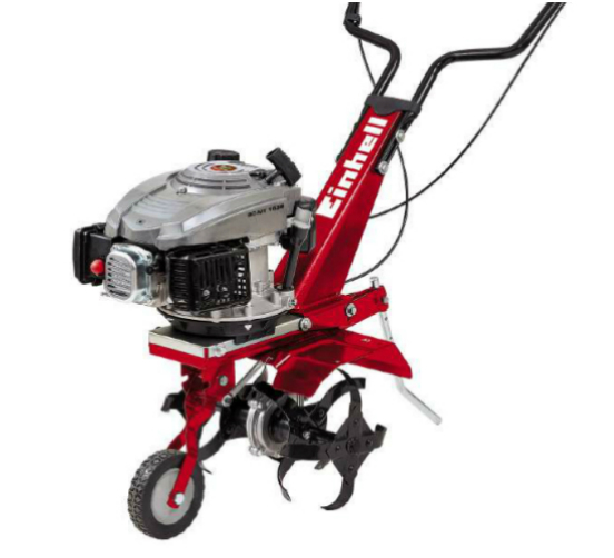 Petrol front tine tillers – MowDirect